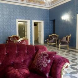 Grana Barocco Art Hotel  Spa